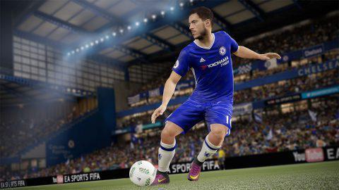Скачать FIFA 17 на PC