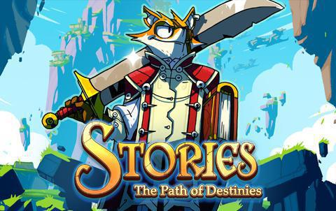 Скачать Stories: The Path of Destinies на пк бесплатно