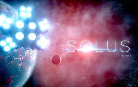 Скачать The Solus Project на компьютер бесплатно