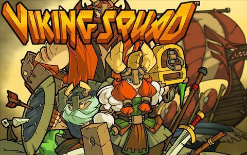 Скачать Viking Squad на PC