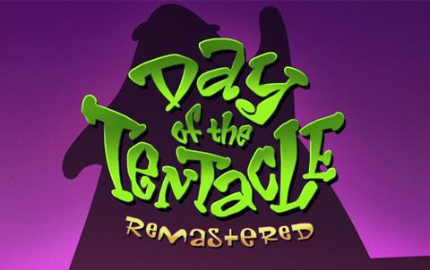 Скачать Day of the Tentacle Remastered на PC