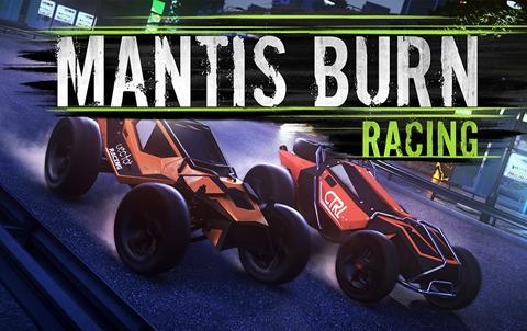 Скачать Mantis Burn Racing на пк без регистрации и смс
