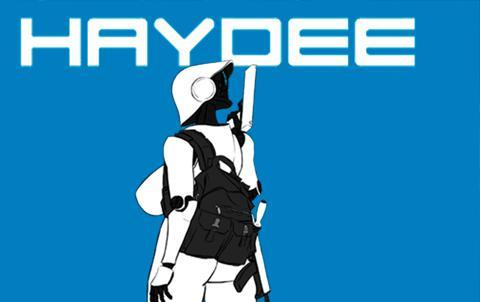 Скачать Haydee на компьютер бесплатно