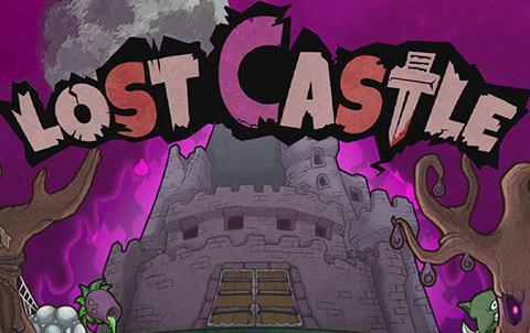 Скачать Lost Castle на пк торрентом