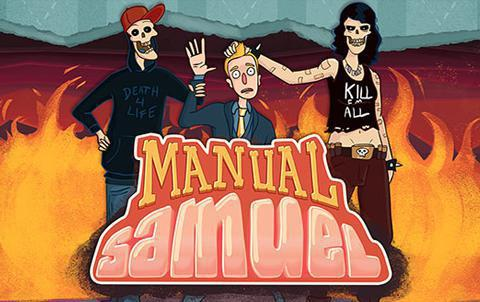 Скачать Manual Samuel на PC