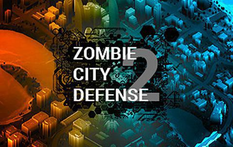Скачать Zombie City Defense 2 на PC