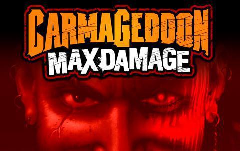 Carmageddon: Max Damage [Update 3 + 1 DLC] скачать торрентом на ПК бесплатно
