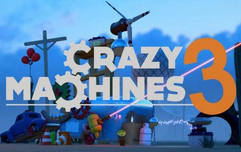 Скачать Crazy Machines 3 на PC