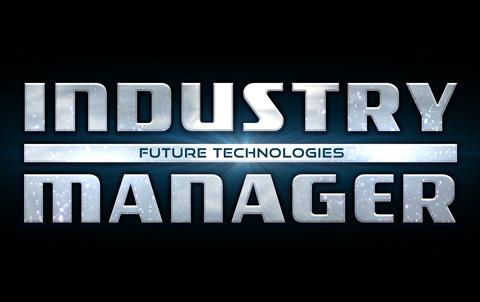 Скачать Industry Manager Future Technologies на PC