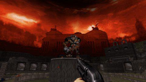 Скачать Duke Nukem 3D: 20th Anniversary World Tour на пк