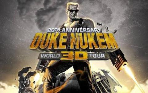 Скачать Duke Nukem 3D: 20th Anniversary World Tour на ПК