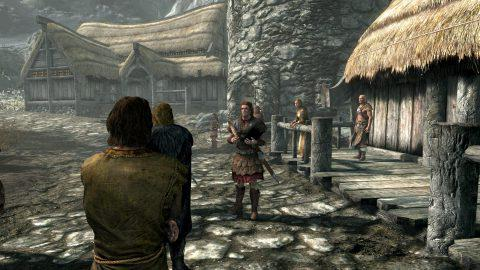 The Elder Scrolls V Skyrim - Special Edition скачать с торрента