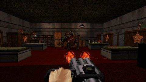 Скачать Duke Nukem 3D: 20th Anniversary World Tour на компьютер бесплатно