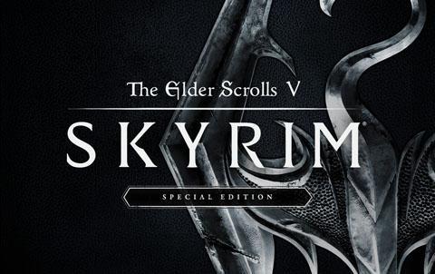 Скачать The Elder Scrolls V: Skyrim - Special Edition с торрента на ПК