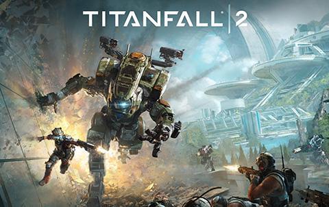Скачать Titanfall 2 на PC