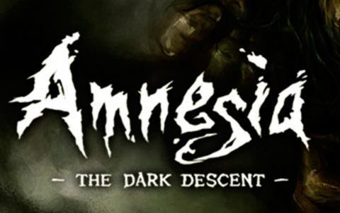 Скачать Amnesia The Dark Descent на русском через торрент