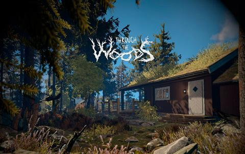 Скачать Through the Woods на PC