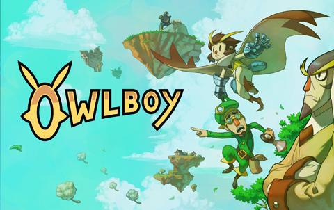 Скачать Owlboy на PC
