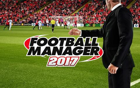 Скачать Football Manager 2017 на PC