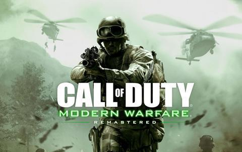 Скачать Call of Duty: Modern Warfare - Remastered на PC