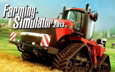 Скачать Farming Simulator 2013 на PC