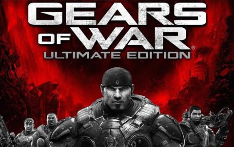 Скачать Gears of War: Ultimate Edition на PC