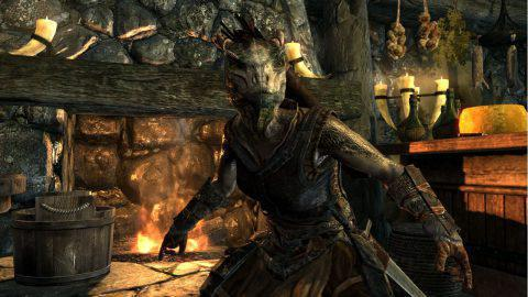 Скачать The Elder Scrolls 5: Skyrim - Legendary Edition на пк