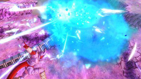 Скачать Dragon Ball: Xenoverse 2 на компьютер бесплатно