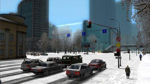 Скачать City Car Driving на компьютер бесплатно