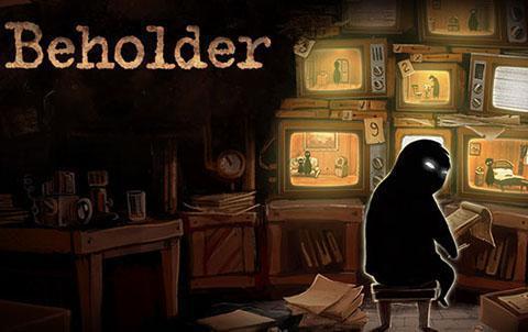 Скачать игру Beholder с торрента на русском