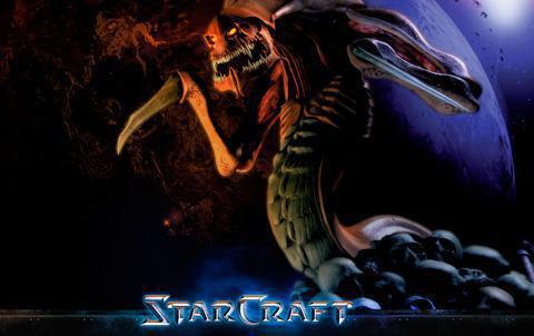 Скачать первый Starcraft + Brood War