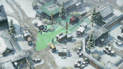 Скачать Shadow Tactics: Blades of the Shogun на PC
