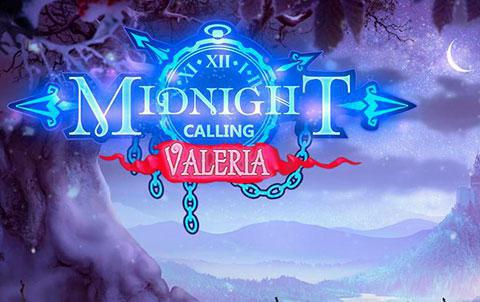 Скачать на русском Midnight Calling 3: Valeria. Collector's Edition на пк