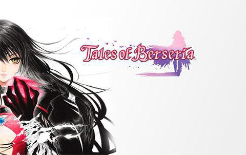 Tales of Berseria PC торрент
