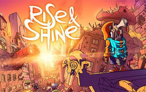Rise & Shine скачать на пк бесплатно без регистрации и смс