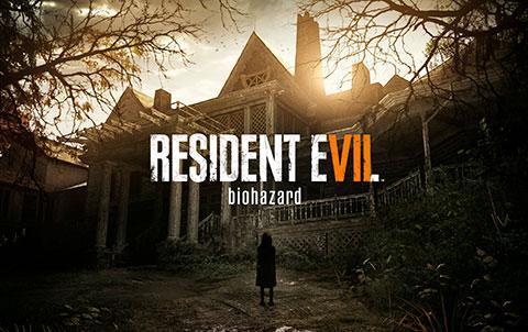 Скачать Resident Evil 7: Biohazard PC версия