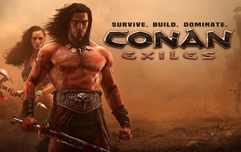 Conan Exiles 2017 скачать на пк бесплатно