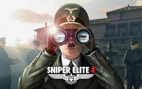 Скачать Sniper Elite 4