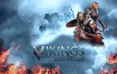 Скачать Vikings - Wolves of Midgard