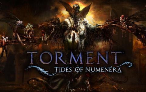 Скачать Torment: Tides of Numenera