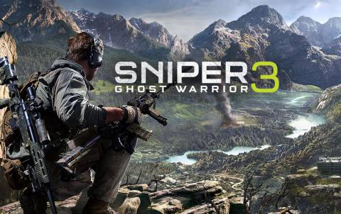 Скачать Sniper: Ghost Warrior 3