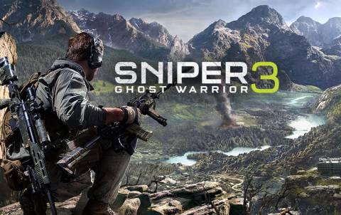 Скачать Sniper: Ghost Warrior 3