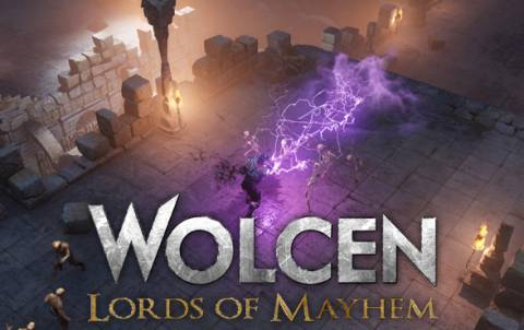 Скачать Wolcen: Lords of Mayhem