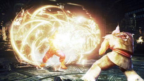 Tekken 7 - Deluxe Edition скачать торрент