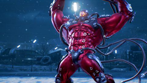 Tekken 7 скачать на пк