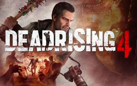 Скачать Dead Rising 4 [Update 2 + 8 DLC]