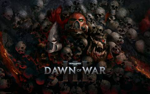 Скачать Warhammer 40,000: Dawn of War III