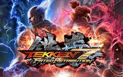 Скачать Tekken 7 на ПК с торрента бесплатно