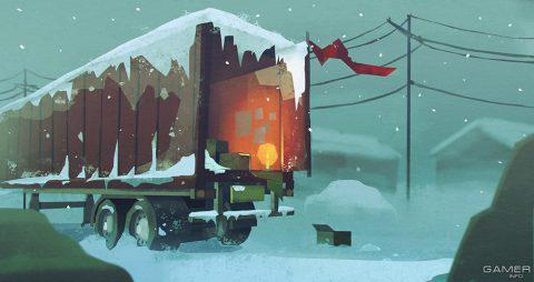 The Long Dark на пк