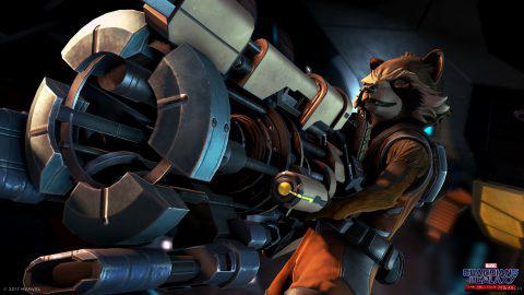 Торрент Marvel's Guardians of the Galaxy: The Telltale Series